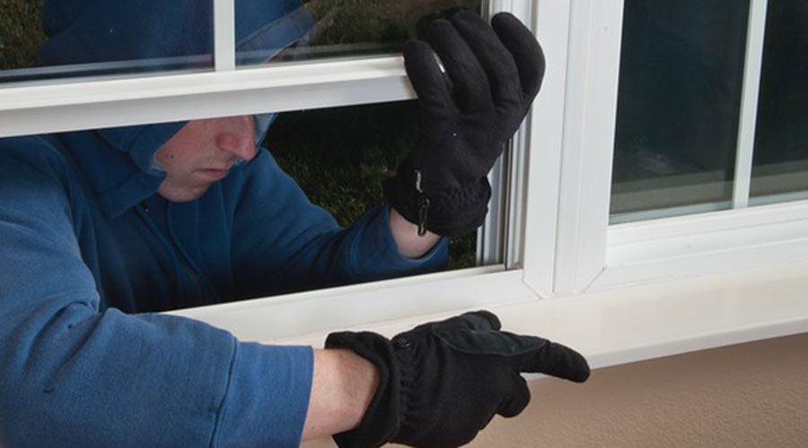 Preventing Metal Theft