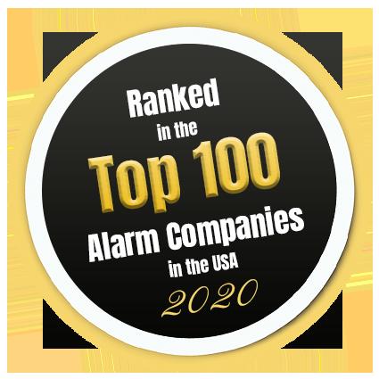 top alarm company los angeles